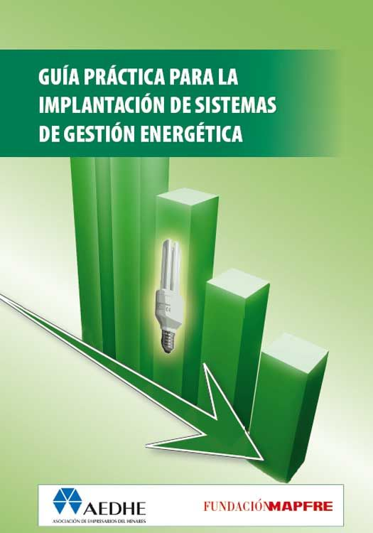 Sistemas de Gestión Energética