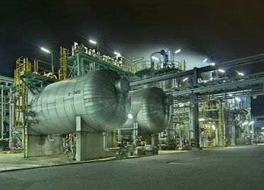 Auditoría energética de industrias