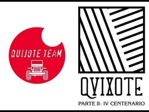 ¿Por qué apoyamos la iniciativa del Quijote Team?
