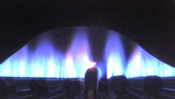 Subida del precio para de la tarifa de último recurso de gas natural