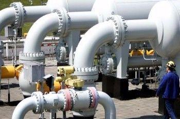La TUR de gas natural vuelve a bajar por segundo trimestre consecutivo