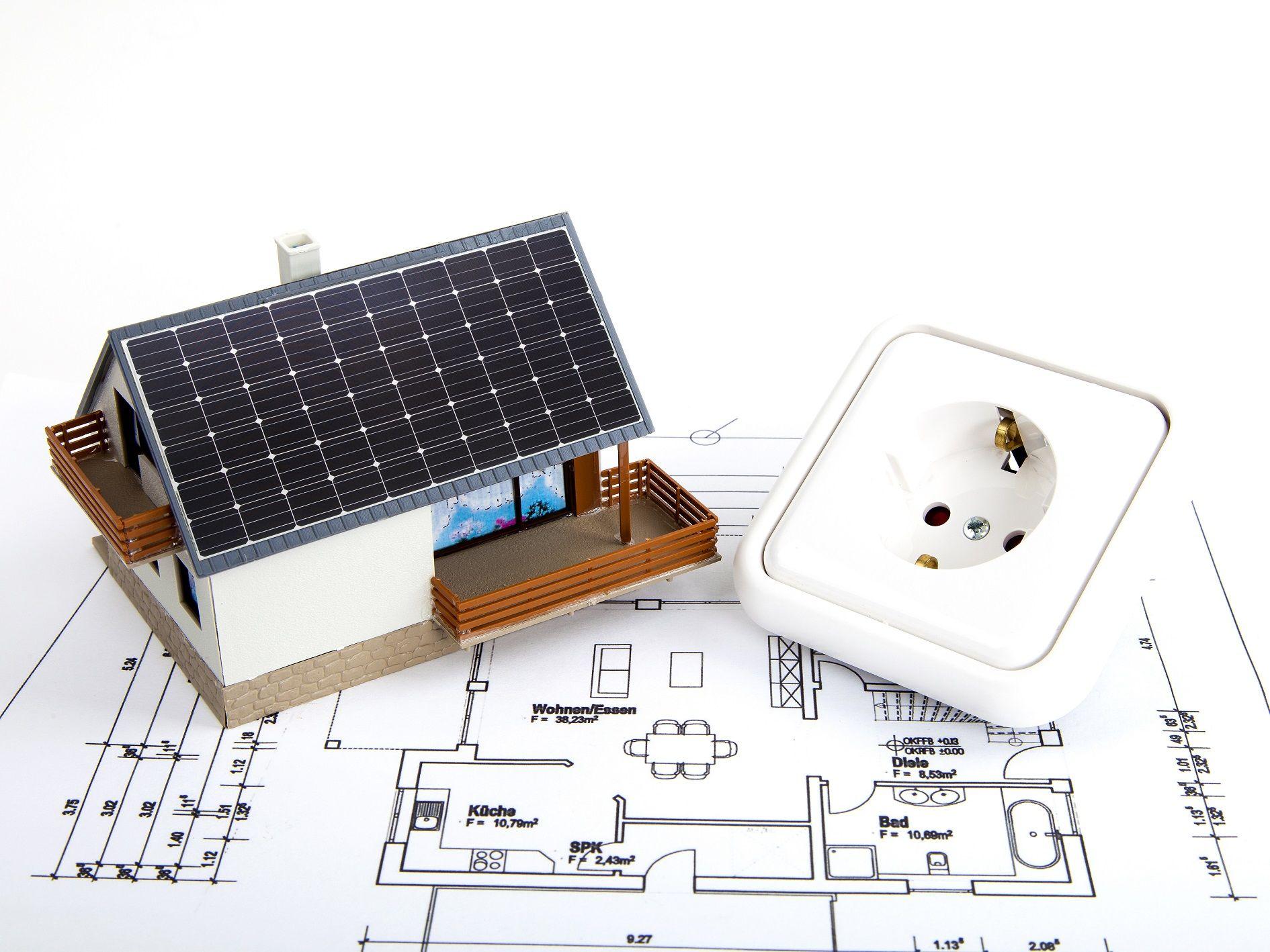 Dimensionamiento de una instalación fotovoltaica para autoconsumo